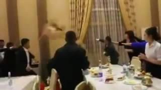 Какая свадьба без драки