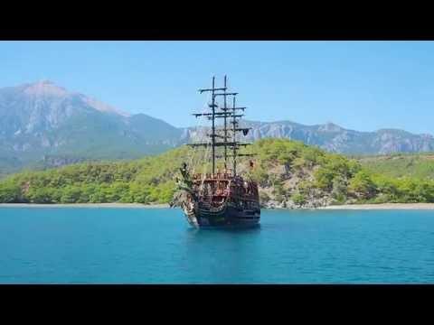 Mediterranean Sea Relaxation