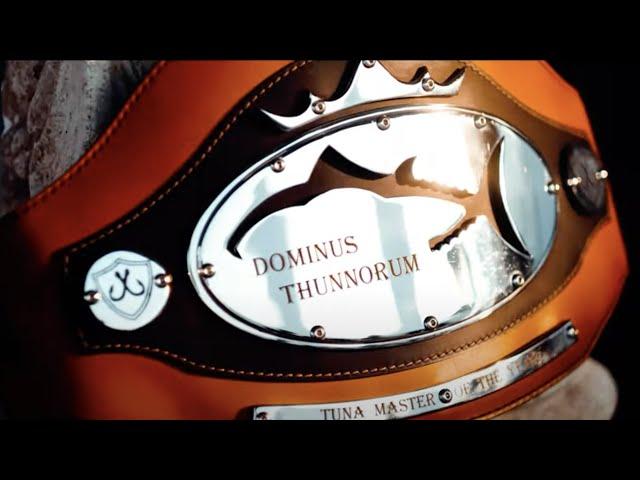 Tuna Masters Alaçatı 2021 Teaser