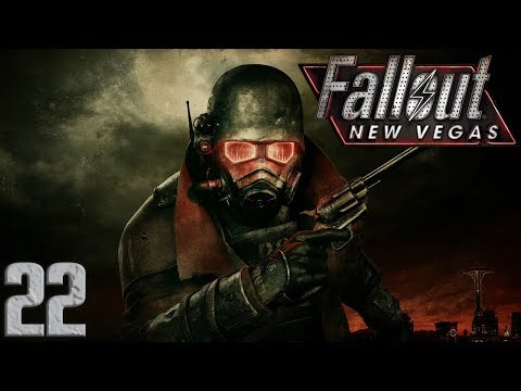 Let's Play - Fallout New Vegas - 22 Stocked Up