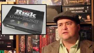 TDG: Risk: Game of Thrones (Skirmish)