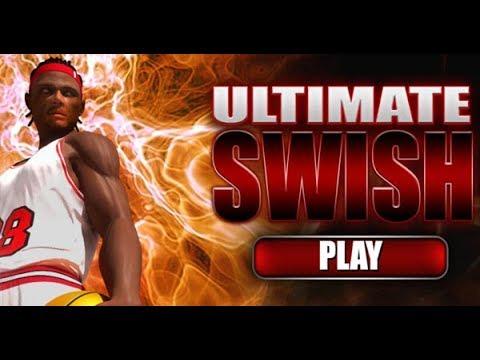 Ultimate Swish Full Gameplay Walkthrough
