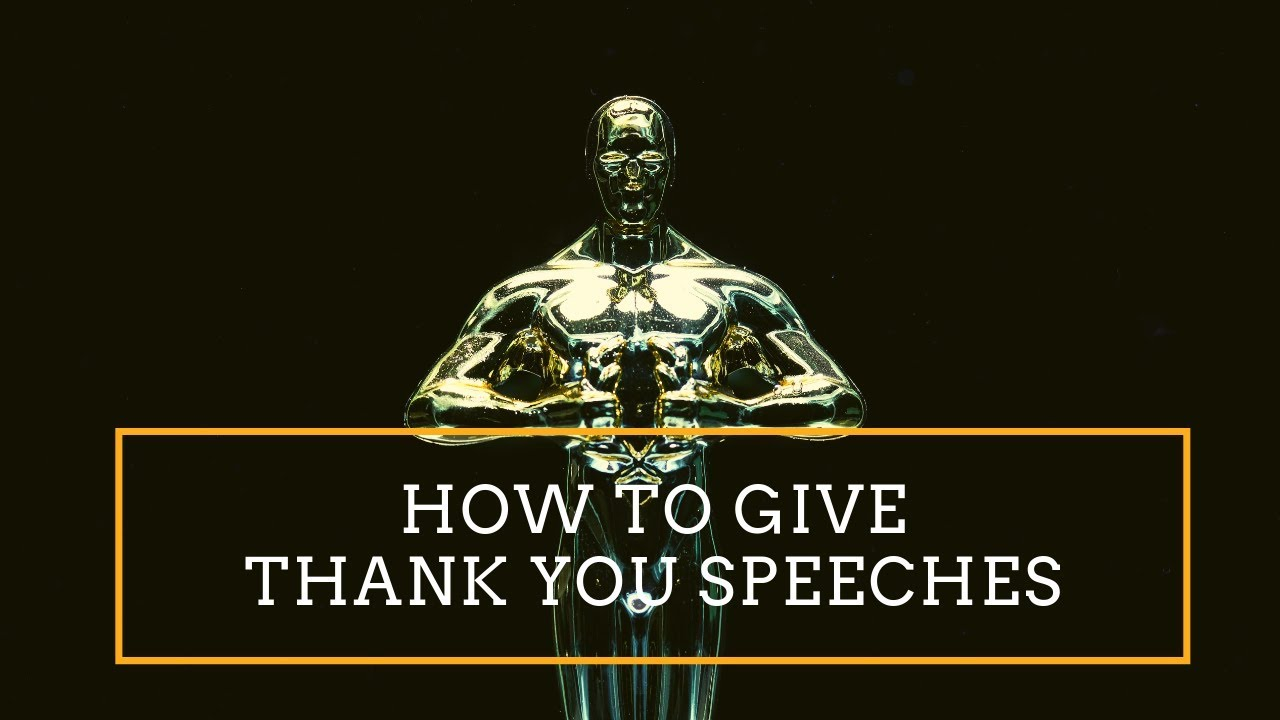 thank you speech to coach Our sample sport speech demonstrates our writing style on one particular sporting occasion there are, of course, many others and we have speeches for most of.