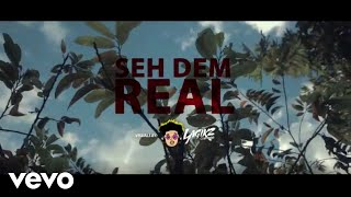 Intence - Seh Dem Real (Official Video)
