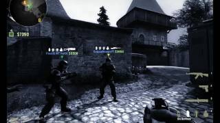 Counter Strike Global Offensive Weapons Expert Matchmaking-1