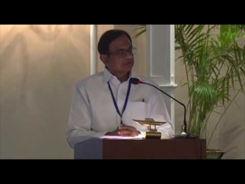Special Address by P Chidambaram on the occasion of 25 years of Economic Reforms in India
