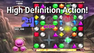 Bejeweled Blitz (PC) - Trailer