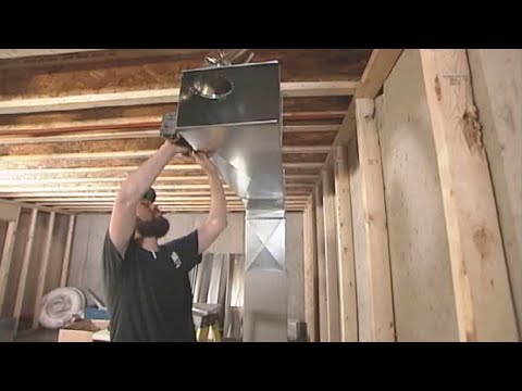 Heating & Cooling for New Home Construction - Bryant