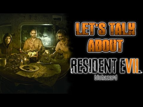 Resident Evil 7 Preview | The Completionist