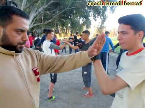 Wing Chun Algéria/DZ/2019/2020/الثقافة الرياضية في الجزائر/Sports Culture In Algeria/شباب الجزائر