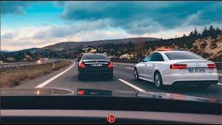 Kurtlar Vadisi Pusu - MHP konvoyu Polis siren sesi eşliğinde Resimi