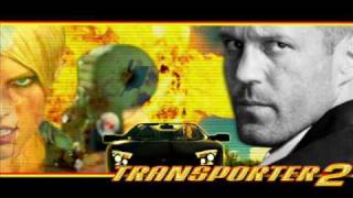 Transporter 2 - Painful Audacity Mix