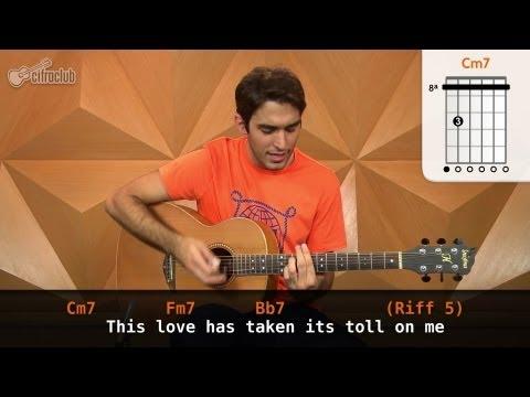 This Love - Maroon 5 (aula de violão completa)