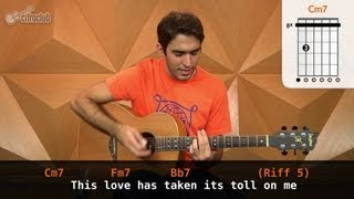 Download This Love - Maroon 5 (aula de violão completa) Mp3