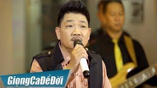 LK Bao Giờ Em Quên - Tài Nguyễn | GIỌNG CA ĐỂ ĐỜI