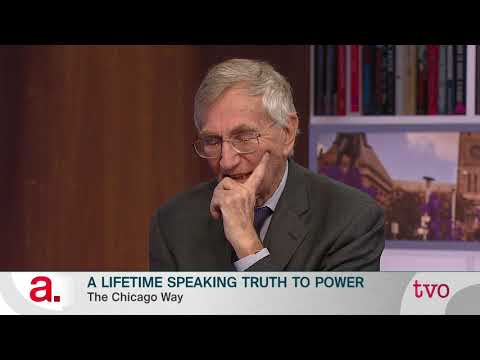Seymour Hersh: A Lifetime Speaking Truth To Power
