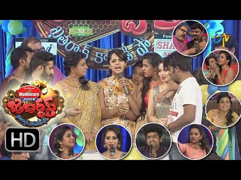 Jabardasth - 31st December 2015 - జబర్దస్త్ – Full Episode  - New Year SPL