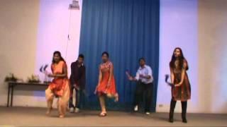 Jesus Youth, Rome- Dance (Amen)