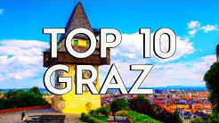 ✅ TOP 10: Things To Do In Graz
