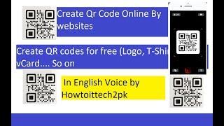 wie qr code erstellen online websites