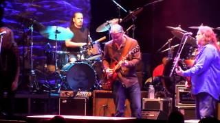 "Allman Brothers Band ""Southern Man"" 3/17/2012"