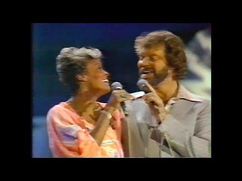 Glen Campbell & Dionne Warwick Sing