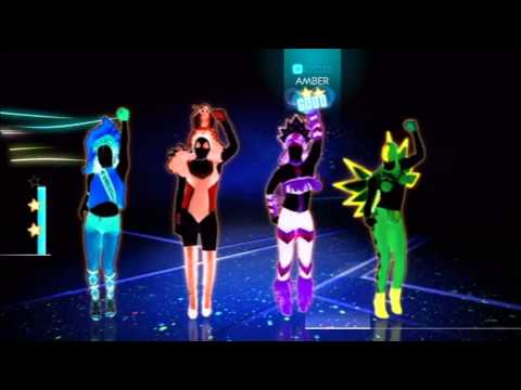 Just Dance 2014 - Pound The Alarm
