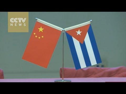 Premier Li's Cuba visit to boost political and economic cooperation