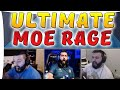 CS:GO - Ultimate mOE TV Rage compilation 26min+
