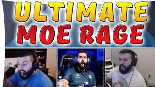 CS:GO - Ultimate mOE TV Rage compilation 26min+