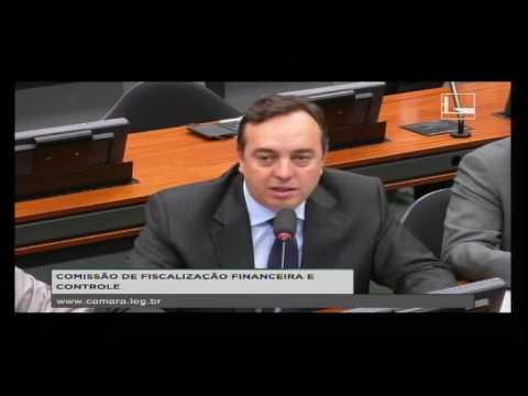 FISCALIZAÇÃO FINANCEIRA E CONTROLE - Reunião Deliberativa - 15/06/2016 - 10:26