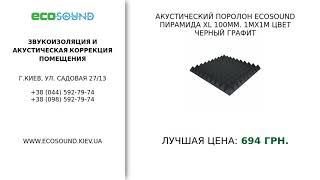 Ecosound.kiev.ua - ширмы для офиса, обзор за 28/11/2019