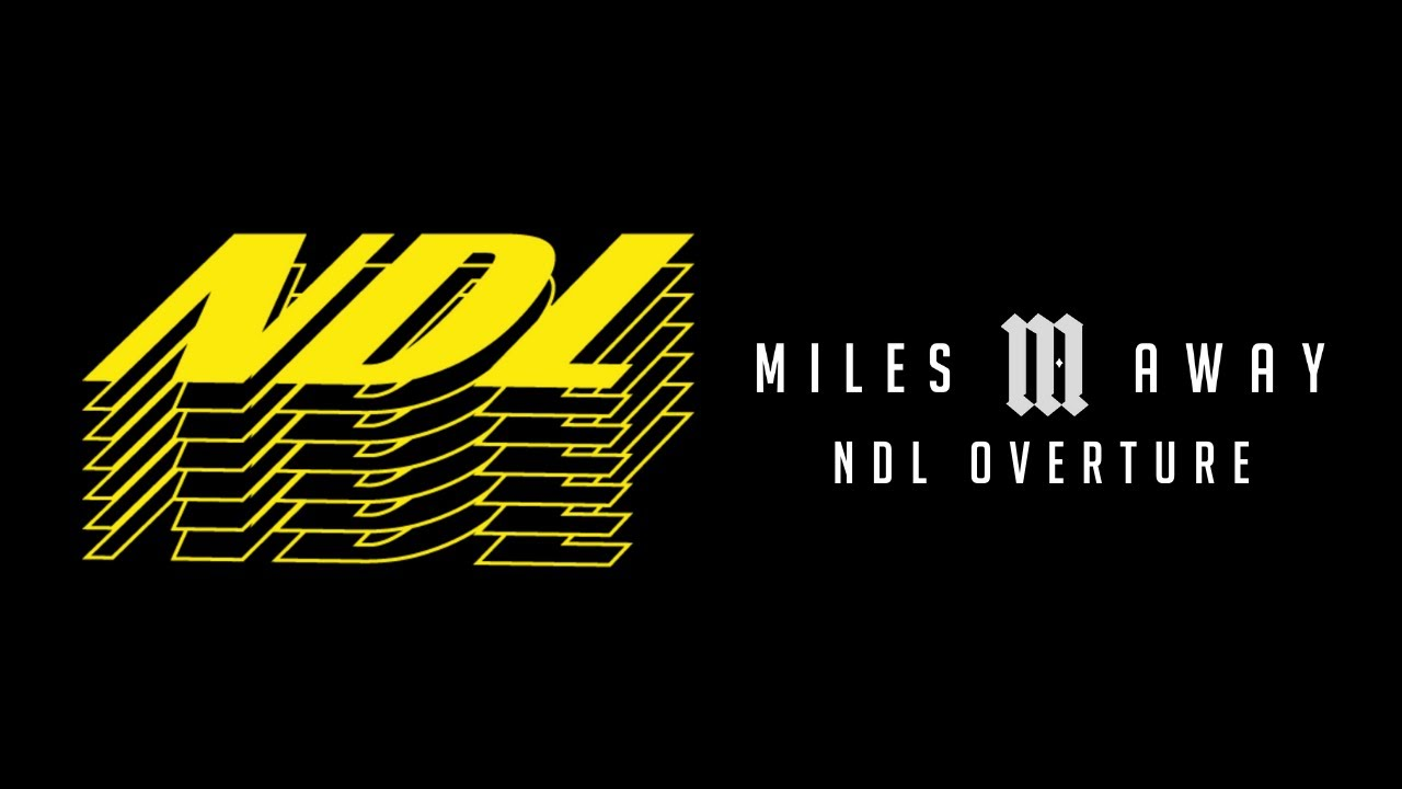 """Download Miles Away - NDL Overture (from Niko Omilana's """"How I Won The London Mayor Election"""")"""