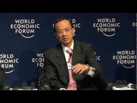 Davos Annual Meeting 2010 - Towards an East Asian Community?
