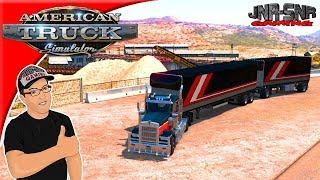 Public Beta 1.32 American Truck Simulator