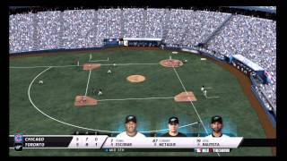 MLB 11 The Show Franchise 5th Inning Impolsion Thumbnail