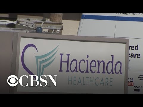 Police seek DNA samples after vegetative patient gives birth in Phoenix