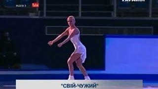 Украинские олимпийцы, выступающие под флагами других государств