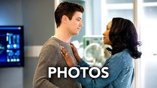 "The Flash 4x20 Promotional Photos ""Therefore She Is"" (HD) Season 4 Episode 20 Promotional Photos"