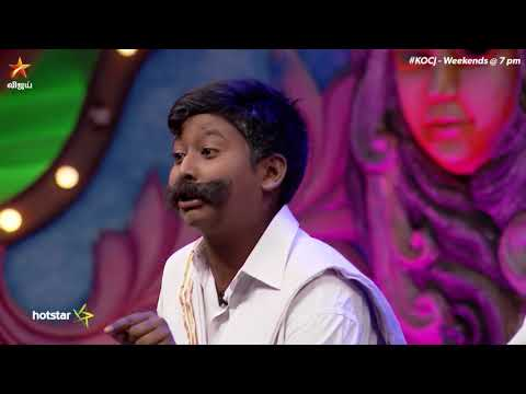 Kings of Comedy Juniors - Best of Mukesh