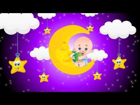 Музика для сну, заспокійлива музика для дітей, музыка для малышей, успокаивающая музыка для сна