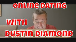 Dustin Diamond Gets a Date Online