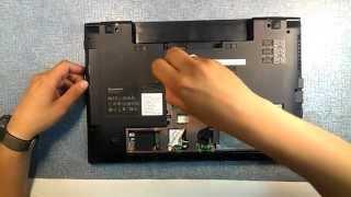 Разборка и ремонт ноутбука Lenovo B560 (Lenovo IdeaPad B560 disassembly)(В этом видео показан процесс разборки и устранения неисправности в ноутбуке Lenovo B560 Лайк и подписка на кана..., 2013-06-13T15:26:01.000Z)