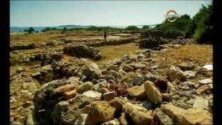 Остров Минотавра (5/5)(Остров минотавра (The Minotaur Island) Великобритания, документальный фильм, 2003 Загадочный остров Крит - легендарно..., 2010-03-13T10:05:57.000Z)