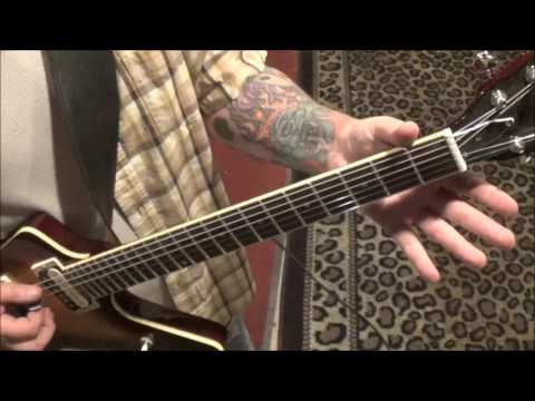 The new periodic table songrock arrangement cvt guitar lesson by mike gross mp3 urtaz Choice Image