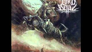 Lord Belial - Black Wings of Death