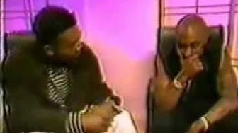 2pac talks about Dear mama song