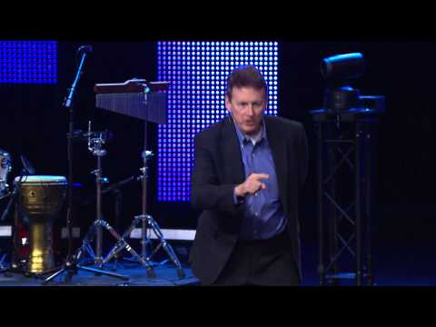 Dr. John Townsend | Boundaries | 3-2-15
