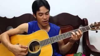 Huong dan noi buon hoa phuong   - Guitar Phan Anh Toan