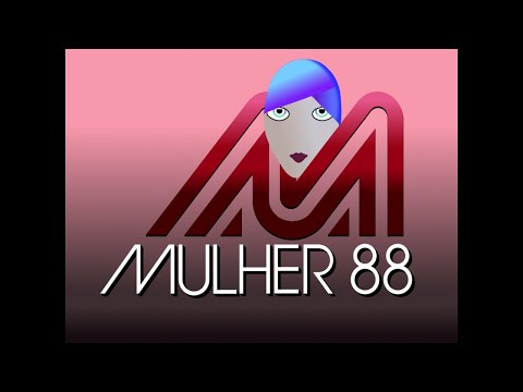 Chamada Mulher 88 - Rede Manchete